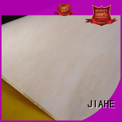 reusable bag fabric shoe JIAHE Brand fabric for reusable shopping bags