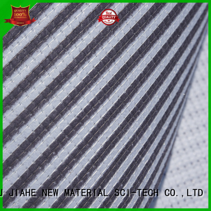 Hot mill fire resistant fabric wholesale stitch JIAHE Brand