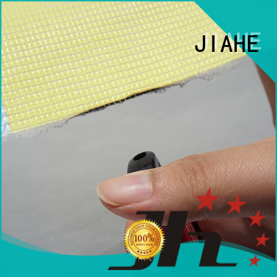 Hot material fire resistant fabric wholesale england JIAHE Brand