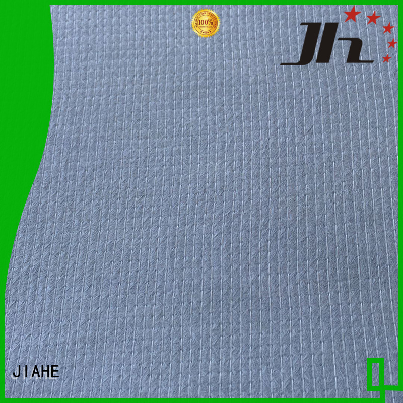 recycled polyester fabric oem coated non woven fabric gauge company