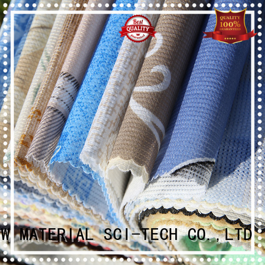 Quality JIAHE Brand print special printed non woven fabric