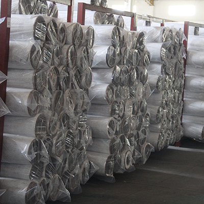 components non woven fabric coating anti JIAHE company