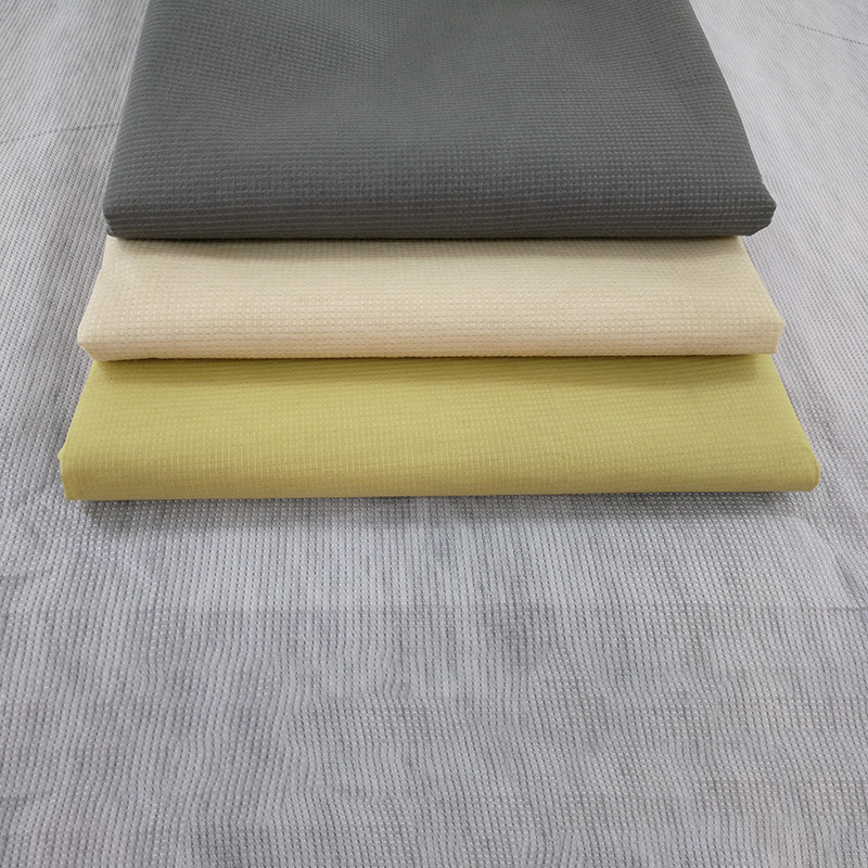 coated stitch-bonded materials producer Foam 10 gauge