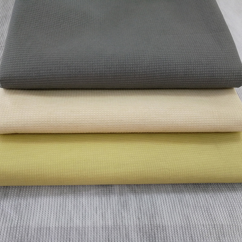 Coated Stitchbond Nonwoven Fabrics China Factory