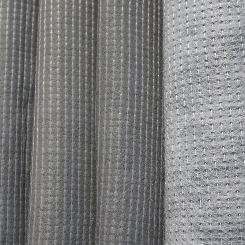 Coating Stitch-Bond fabrics Grey for mattress non woven fabric wholesale