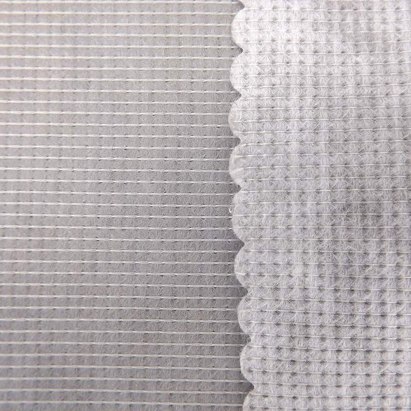 White coated stitchbonded fabrics OEM/ODM in China