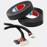 Quality JIAHE Brand fabric bonding tape harness car