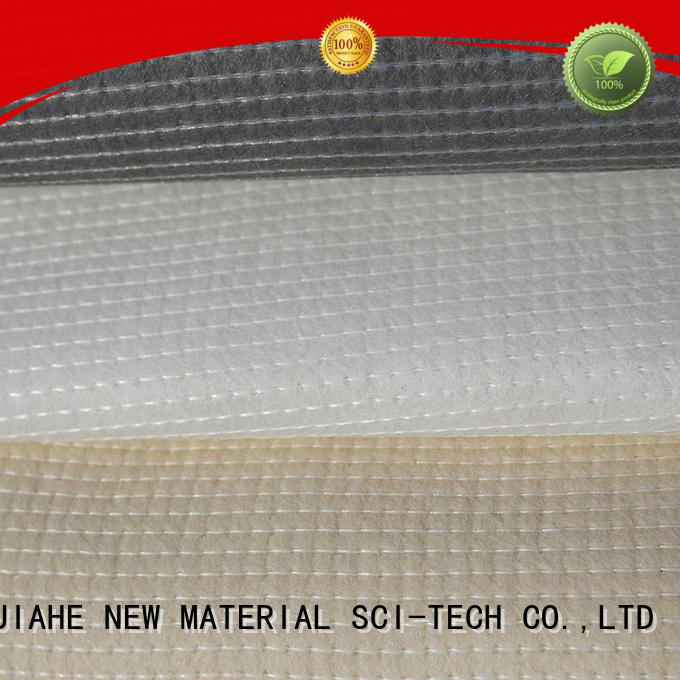 Hot stitchbonding non woven fabric standard cloth JIAHE Brand