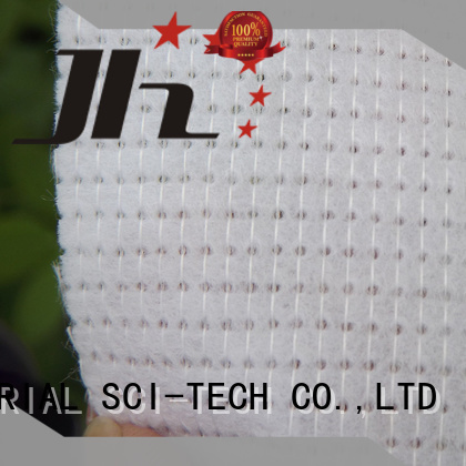 polyester roofing mat roof polyester JIAHE Brand polyester roofing fabric