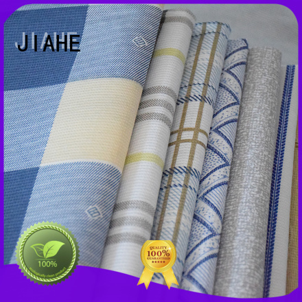 Quality JIAHE Brand mattress beautiful printed non woven fabric