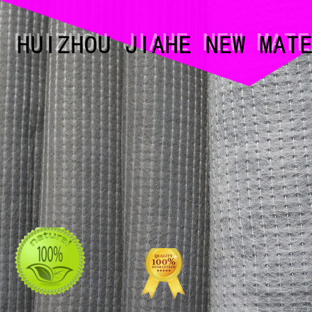 recycled polyester fabric bedsets grey JIAHE Brand company