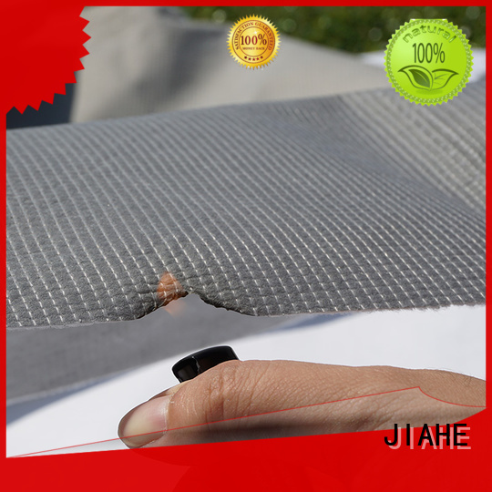 filler stitch JIAHE Brand fire resistant fabric wholesale factory