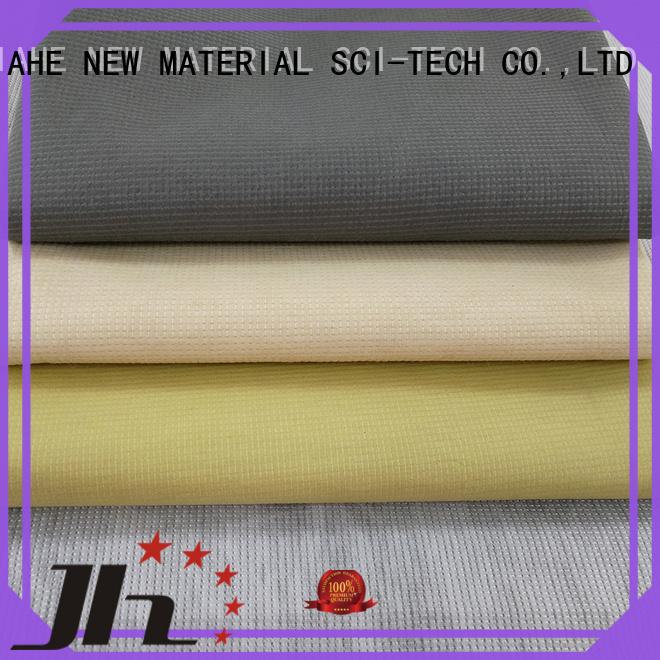 foam non woven fabric coat JIAHE company