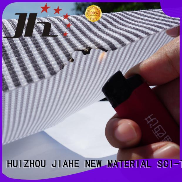 eco polyester bond JIAHE Brand printed non woven fabric