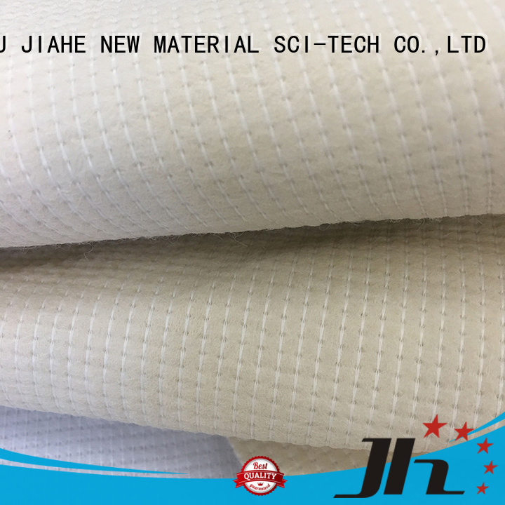 recycled polyester fabric foam oem Warranty JIAHE