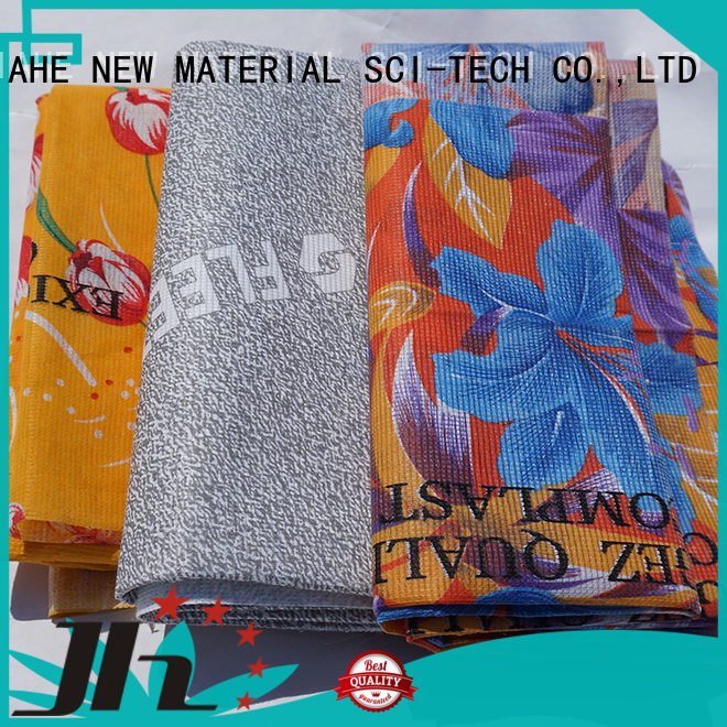 guage color eco polyester stitchbonded JIAHE company