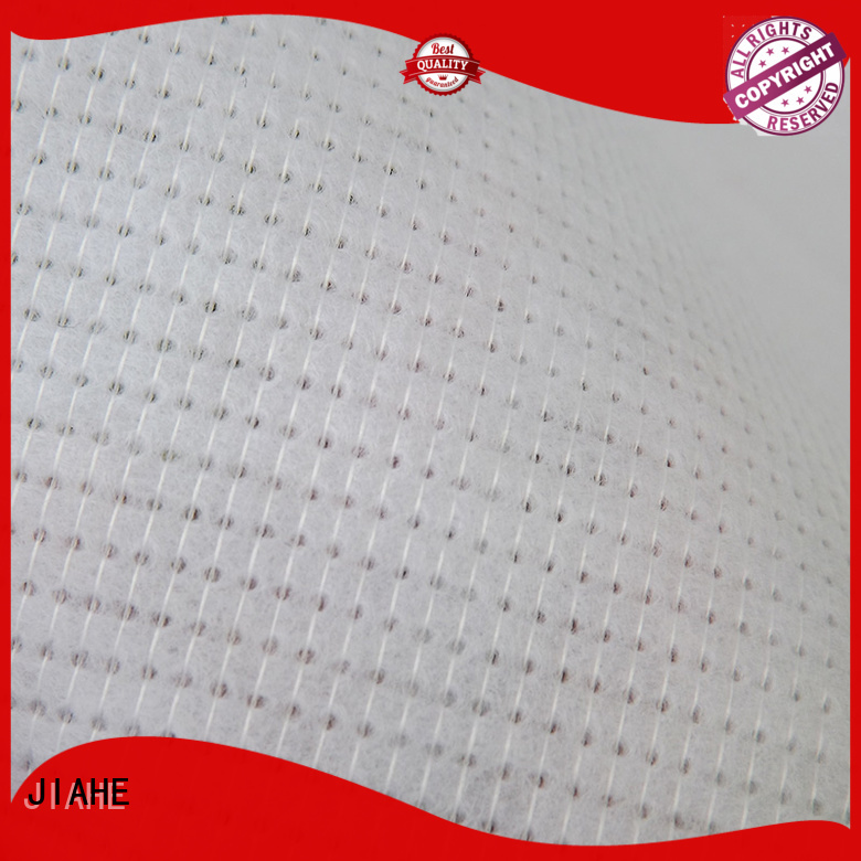 material cold roofing polyester roofing mat JIAHE manufacture