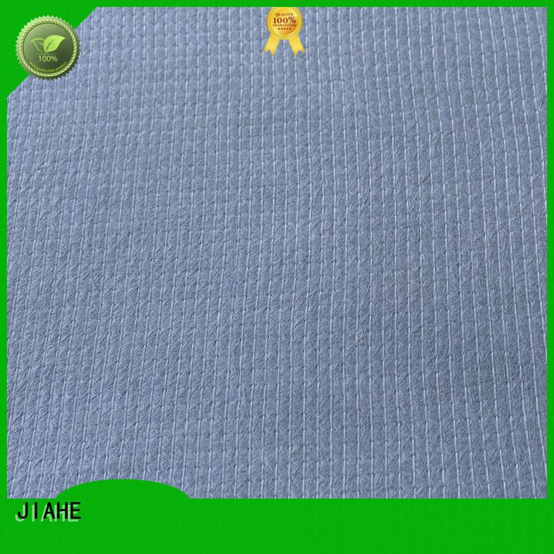 sofa woven stitch non woven fabric gauge JIAHE Brand