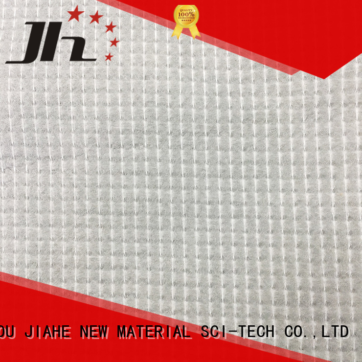 anti coated stitchbonded fabric non woven fabric JIAHE