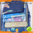 eco polyester line JIAHE Brand printed non woven fabric