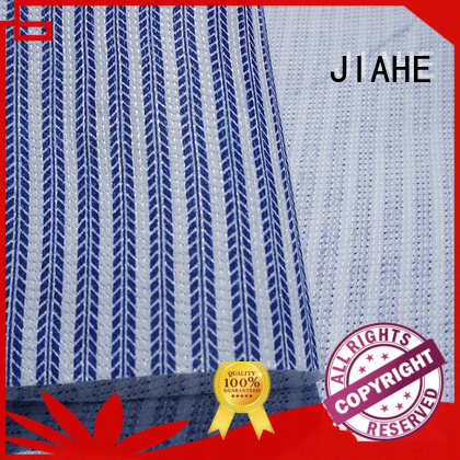mill england fire resistant fabric wholesale JIAHE Brand