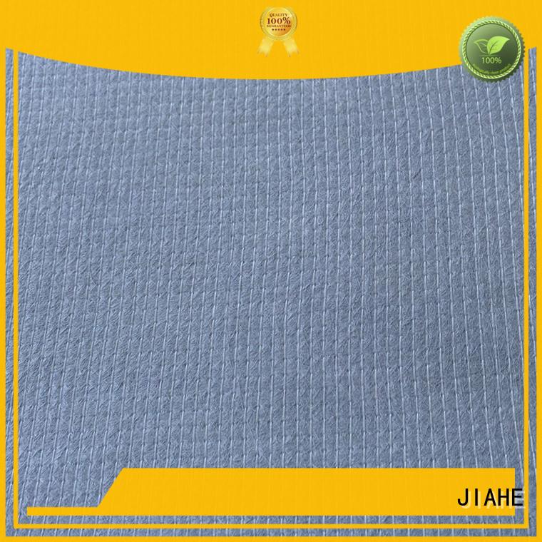JIAHE Brand fabrics anti non woven fabric standard factory