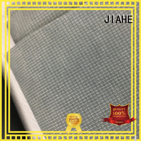 fabric standard non woven fabric foam JIAHE