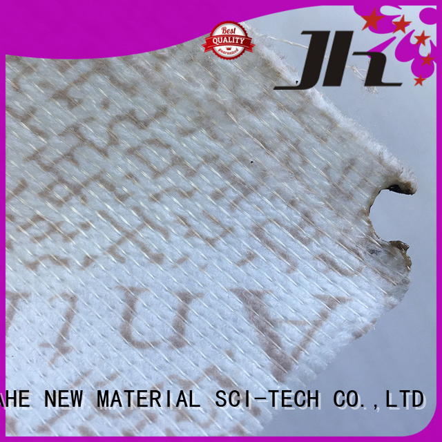 JIAHE Brand nonwoven mattress eco polyester