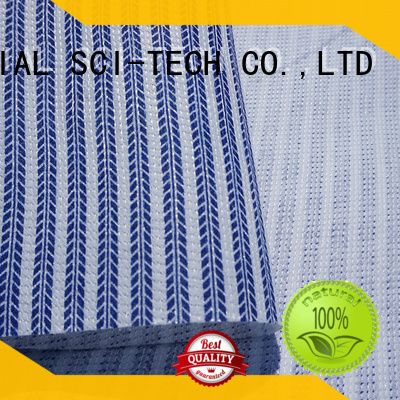 JIAHE Brand printed mattress custom fire resistant fabric wholesale