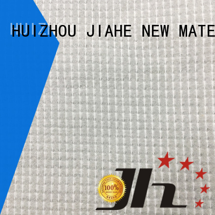 Quality JIAHE Brand recycled polyester fabric odm