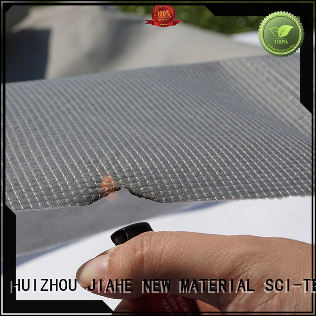 Hot fire resistant fabric wholesale material JIAHE Brand