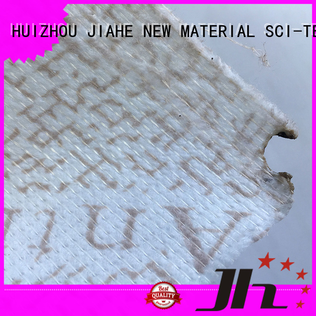 fabric uk eco polyester bedding JIAHE company