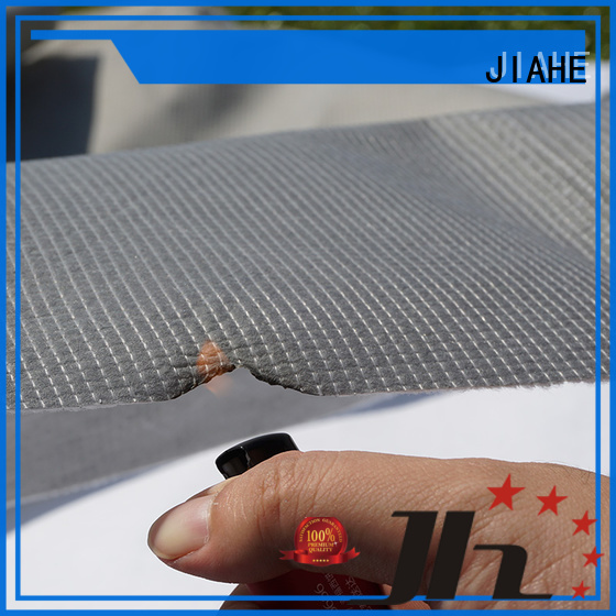 bond bedding england retardant fire resistant fabric wholesale JIAHE Brand