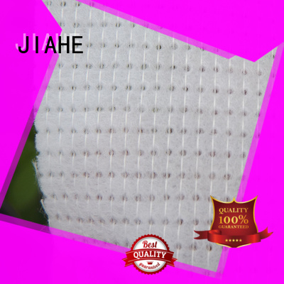 material waterproof stitchbond polyester roofing mat JIAHE Brand