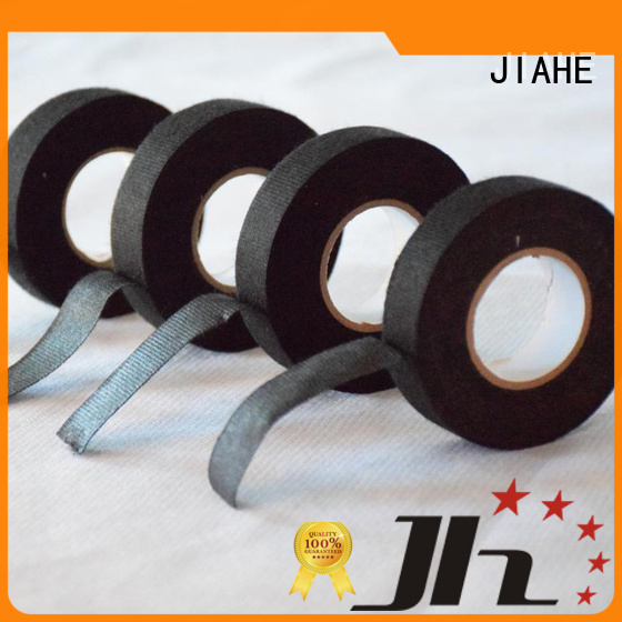 Hot car non slip tape materials fabrics JIAHE Brand